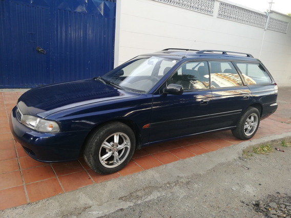 Subaru Legacy Automóvil Familiar