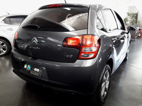 Citroën C3 Tendance 1.5 Pack Secure Año 2015