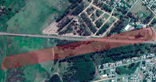 Imagen 1 de 6 de Oportunidad De Inversión | Terreno En Camino Lussich Maldonado, Uruguay