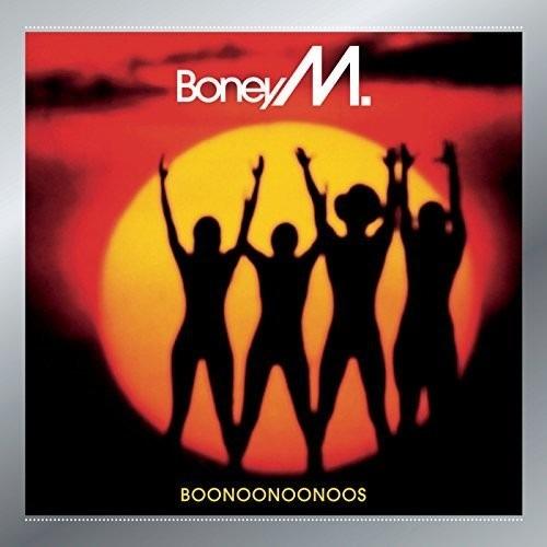 Vinilo Boney M Boonoonoonoos