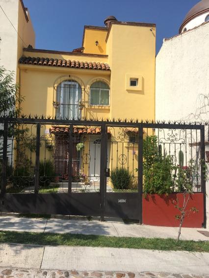 San Miguel De Allende Renta Bonita Casa Ubicada X2 Noches Mi