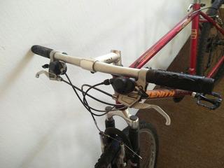 Bicicleta Zenith Tíbet Rodado 26.