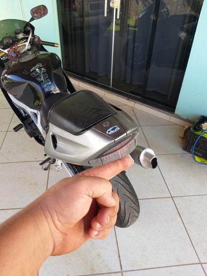 Honda Cbr 900rr Firebled