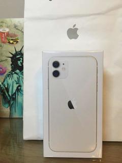 iPhone 11 64 Gb Color Blanco O Negro