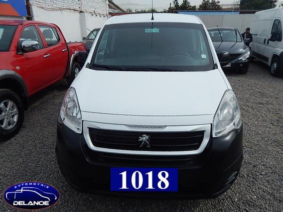 Peugeot Partner Hdi 1.6 2016
