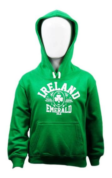 Sueter Caballero Ireland - Talla L