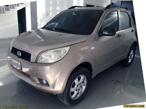 Toyota Terios Bego Aut