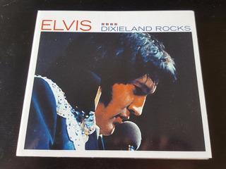 Elvis Presley - Dixieland Rocks Ftd Cd