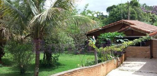 Chácara A Venda, São Guido, Várzea Paulista - Ch07775 - 34205921