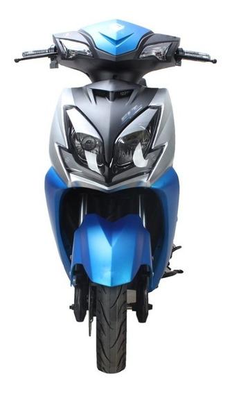 Astrom Electric Motorcycles Modelo Joy 2020 Moto Eléctrica