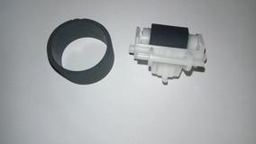 Kit Rolete Pickup Epson L355 L365 L375 L395 L120 L380 Xp 241