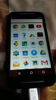 Vendo Celular Moto G2 E Um Samsung Wim 2
