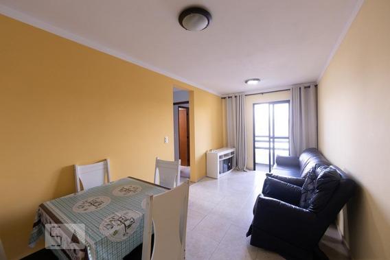 Apartamento Para Aluguel - Vila Carrão, 2 Quartos, 131 - 893035023