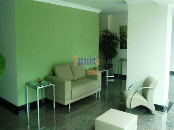 Ref.: 100100 - Apartamento Em Sao Paulo, No Bairro Mirandopolis - 1 Dormitórios