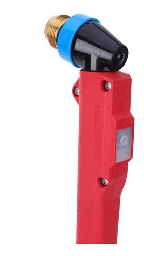 4 Metros 13 Pies Cable 80A P80 Antorcha De Corte Antorcha Inversor Pistola De Corte De Plasma Antorcha De Corte De Plasma Resistente Para M/áQuina De Corte Por Plasma Enfriada Por Aire
