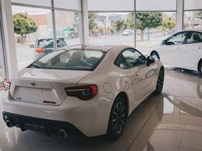Toyota 86 2.0 Ft