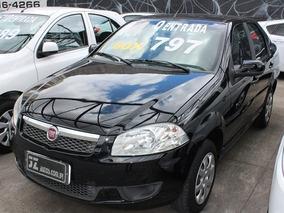 Fiat Siena El 1.0 Manual - Sem Entrada 60x 799,00