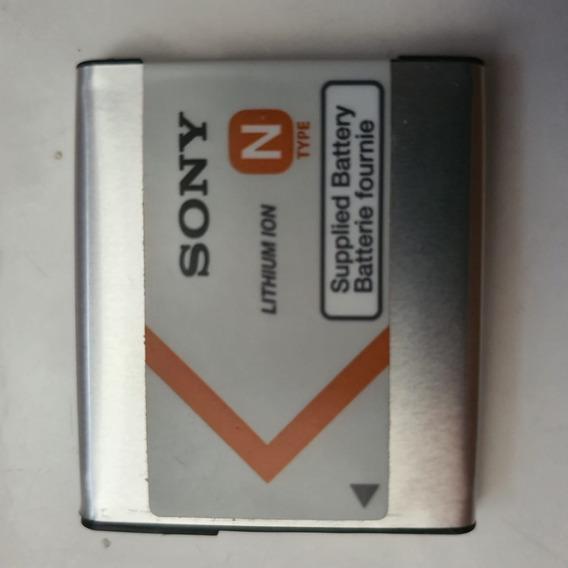 Bateria Para Câmera Sony Np-bn Original