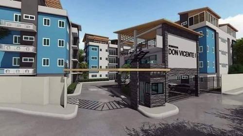 Residencial Don Vicente,apto  B102,  Colinas Del Arroyo Ii
