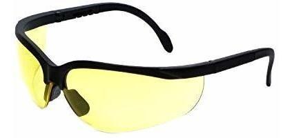 Imagen 1 de 5 de Ledwholesalelers Protección Uv Gafas De Seguridad Ajustables
