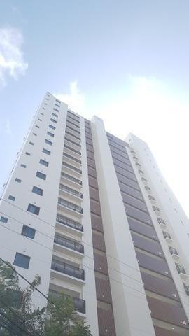Studio Em Aflitos, Recife/pe De 32m² 1 Quartos À Venda Por R$ 260.000,00 - St386584