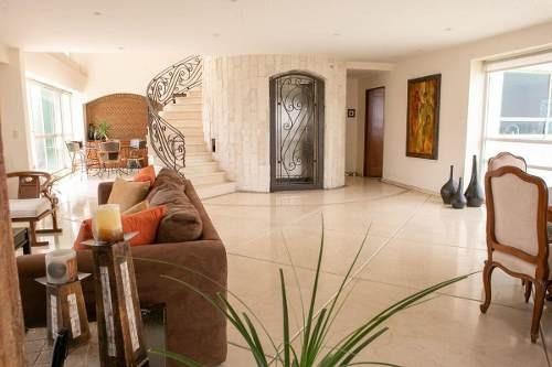 Ph En Venta Baja De Precio!!! Residencial Toledo, Interlomas