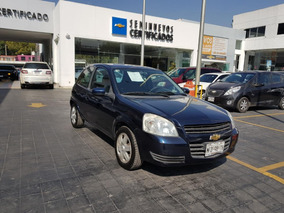 Chevrolet Chevy 2010 H 3p 5vel A/a