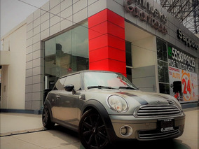 Mini Cooper 1.6 Early Grey At 2010 Seminuevos Sapporo