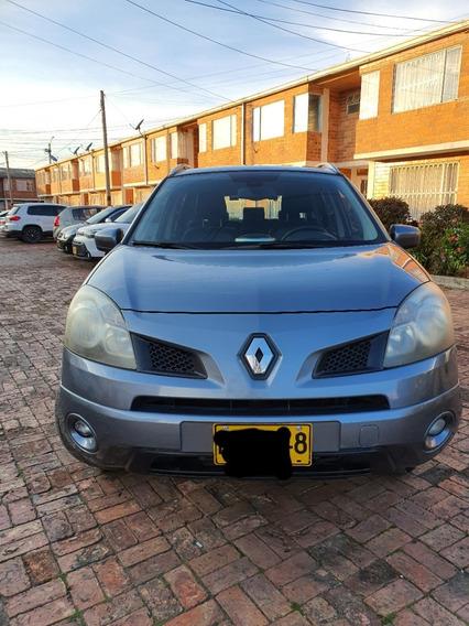 Renault Koleos Koleos Dynamic 4x4 Aut 2010
