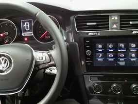 Volkswagen Golf 1.4 Comfortline Tsi 0km Gv