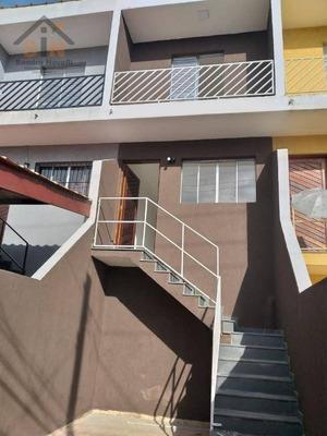 Sobrado Com 2 Dormitórios À Venda, 90 M² Por R$ 200.000 - Parque Piratininga - Itaquaquecetuba/sp - So0110