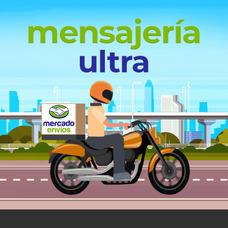 Servicio Mensajería Moto Motomensajería Zona Norte Miniflet
