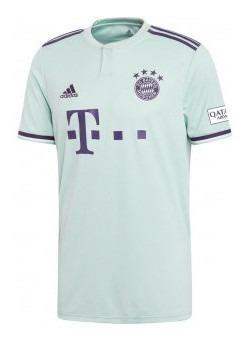 Camiseta adidas Bayern De Múnich Away Hincha 2da 2018-2019