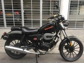 Moto Renegada Duty 150, Barata $2.450.000 Bogota