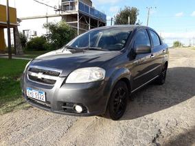 Chevrolet Aveo Ltz