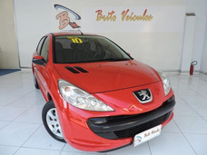 Peugeot 207 1.4 Xr Sport 8v Flex 4p Manual 2010