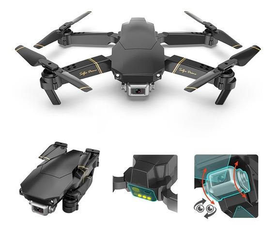 Drone Exa Gd89 Pro Com Câmera Fpv 1080p Hd