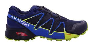Zapatillas Salomon Speedcross Vario 2-394524- Open Sports