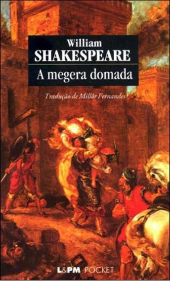 A Megera Domada - Vol. 95