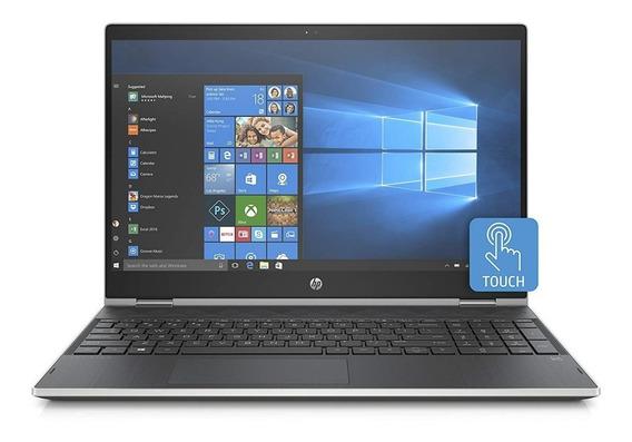 Laptop Hp X360 Core I3 8va Gen Tablet Pen 4gb 1tb 15.6 Win10