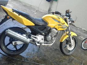 Honda Twister 2008 Honda