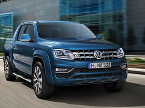 Volkswagen Amarok 3.0 V6 Diesel - Permuta / Financia