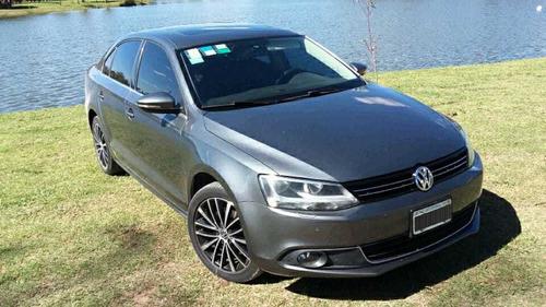 Volkswagen Vento 2.0 Sportline Tsi 200cv 2012