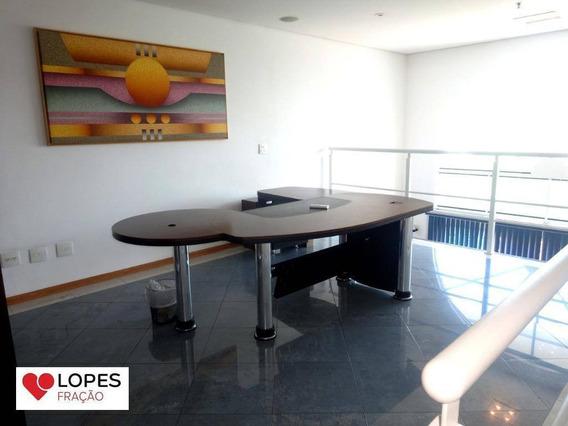 Sala À Venda, 78 M² Por R$ 890.000,00 - Cidade Mãe Do Céu - São Paulo/sp - Sa0139