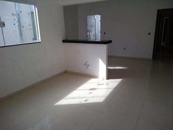 Casa À Venda Em Residencial Zanetti - Ca000974
