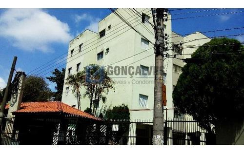 Venda Apartamentos Santo Andre Vila Lutecia Ref: 140612 - 1033-1-140612