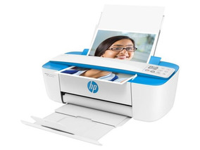 Multifuncional Hp Deskjet Ink Advantage 3776 Com Impressora.