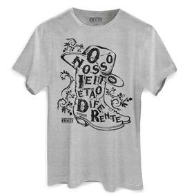 1698d9950 Camiseta Pedro Paulo Alex - Camisetas e Blusas no Mercado Livre Brasil