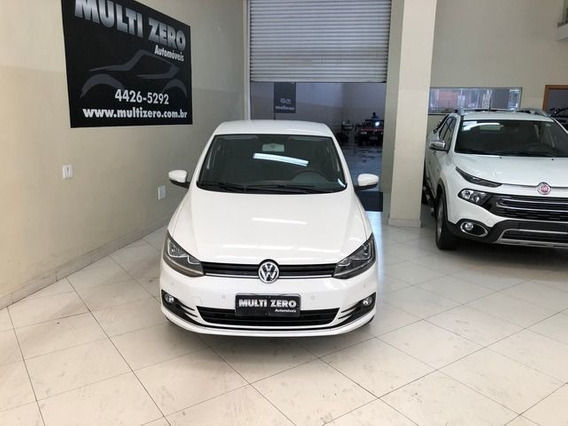 Volkswagen Fox Comfortline 1.0 Mpi Total Flex, Abl3333