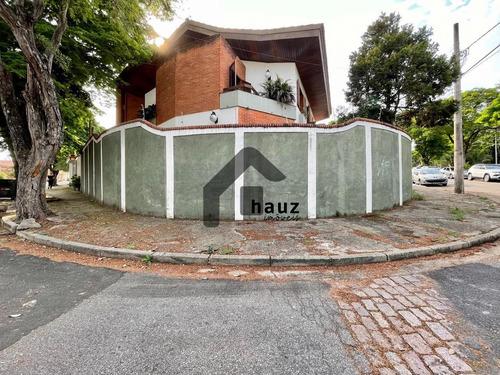 Imagem 1 de 30 de Casa Para Aluguel, 4 Quartos, 1 Suíte, 3 Vagas, Jardim Paulistano - Sorocaba/sp - 757